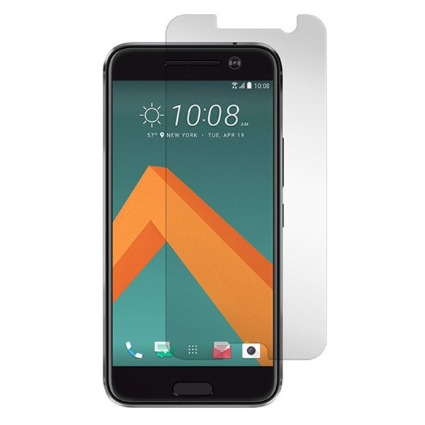 Tempered Glass Film 9H Oleophobic Screen Protector HTC 10