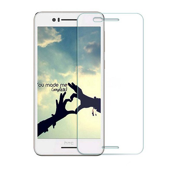Tempered Glass Film 9H Oleophobic Screen Protector HTC DESIRE 728