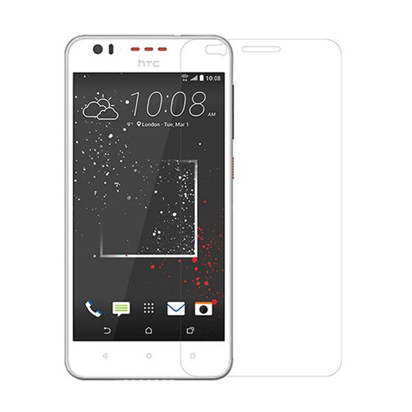 Tempered Glass Film 9H Oleophobic Screen Protector HTC DESIRE 825