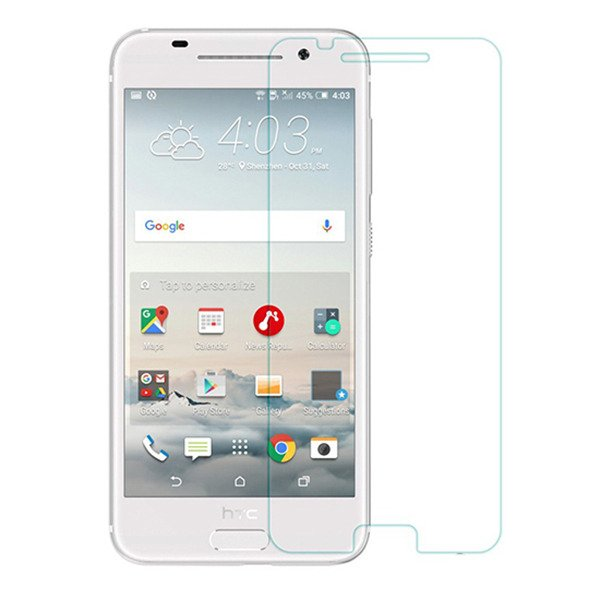 Tempered Glass Film 9H Oleophobic Screen Protector HTC ONE A9