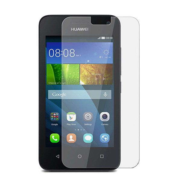 Tempered Glass Film 9H Oleophobic Screen Protector HUAWEI ASCEND Y360