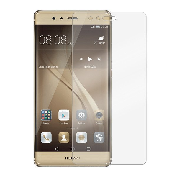 Tempered Glass Film 9H Oleophobic Screen Protector HUAWEI P9 PLUS