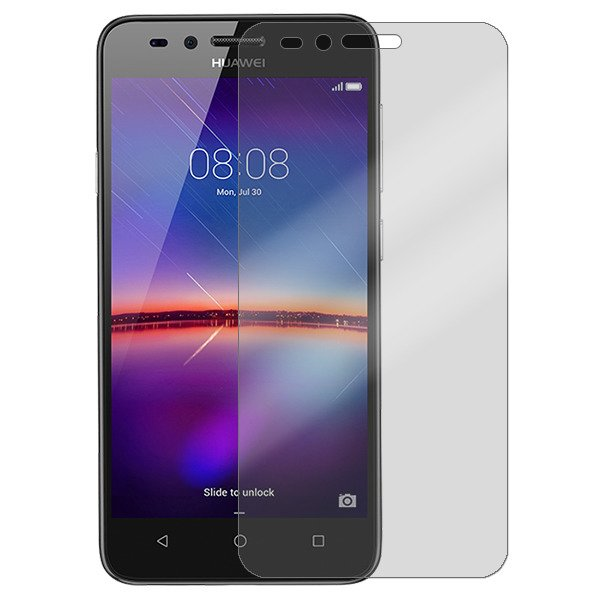 Tempered Glass Film 9H Oleophobic Screen Protector HUAWEI Y3 II 2