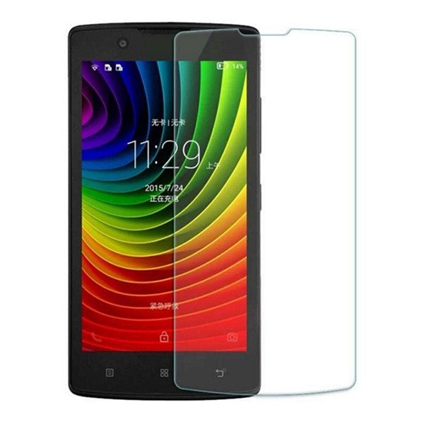 Tempered Glass Film 9H Oleophobic Screen Protector LENOVO A2010 Angus2