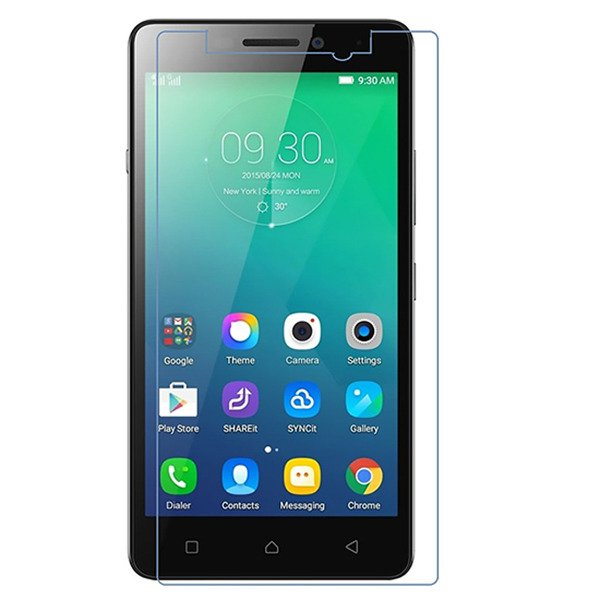Tempered Glass Film 9H Oleophobic Screen Protector LENOVO P1M