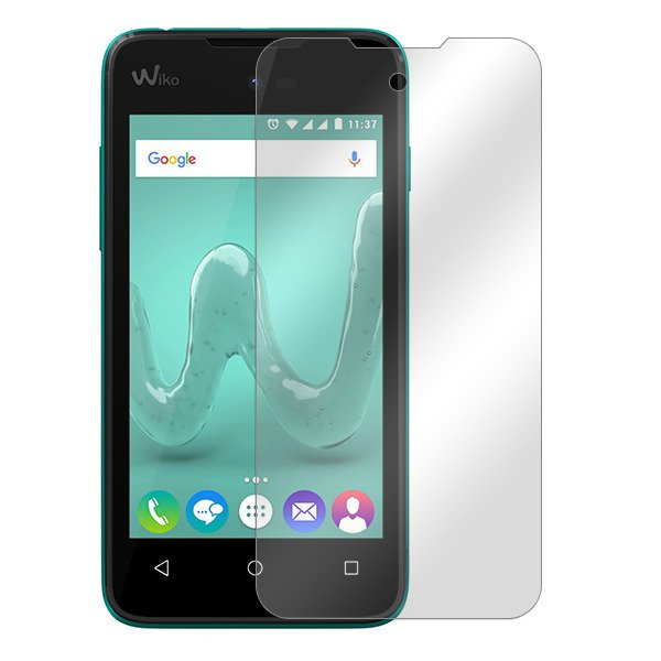 Tempered Glass Film 9H Oleophobic Screen Protector WIKO SUNNY
