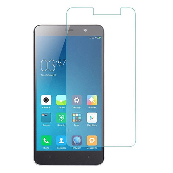 Tempered Glass Film 9H Oleophobic Screen Protector XIAOMI REDMI NOTE 4