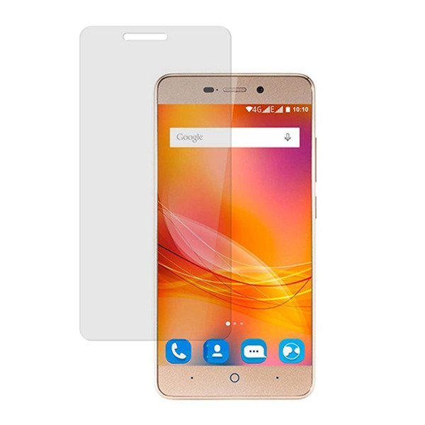 Tempered Glass Film 9H Oleophobic Screen Protector ZTE BLADE A452