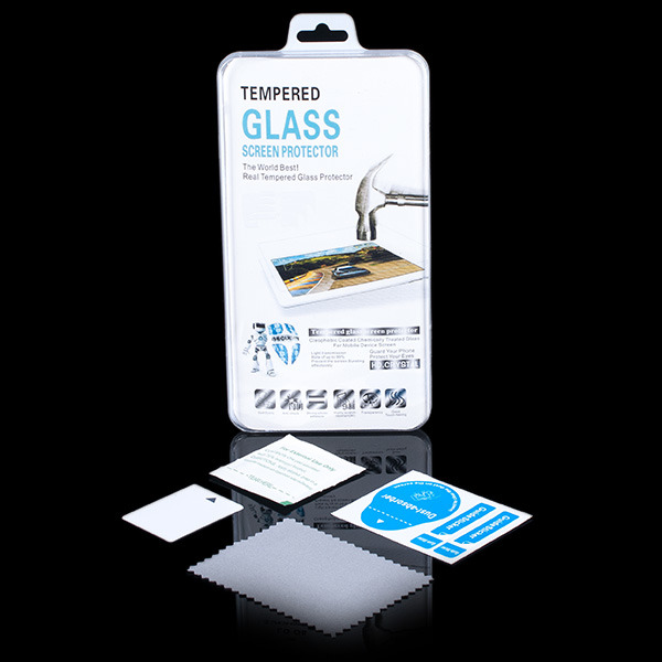 Tempered Glass Film 9H Oleophobic Screen Protector ZTE BLADE A612