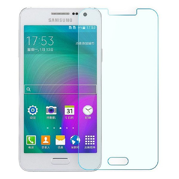 Tempered Glass Film 9H Screen Protector SAMSUNG GALAXY J3 SM-J300