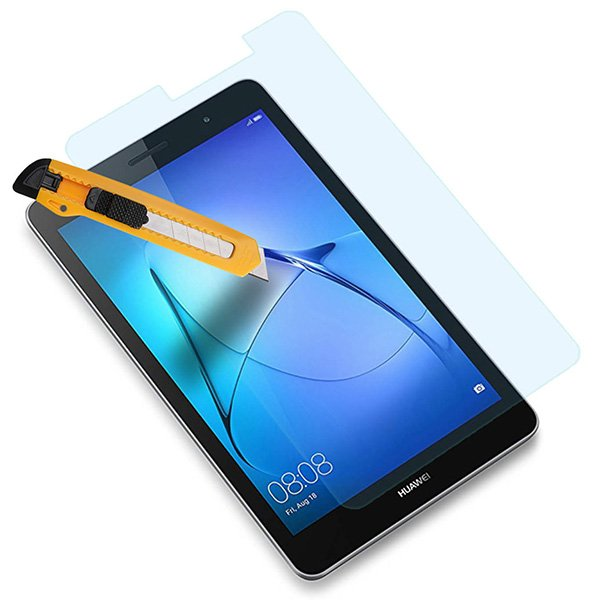 Tempered Glass Film Screen 9H Protector SAMSUNG GALAXY NOTE PRO 12.2