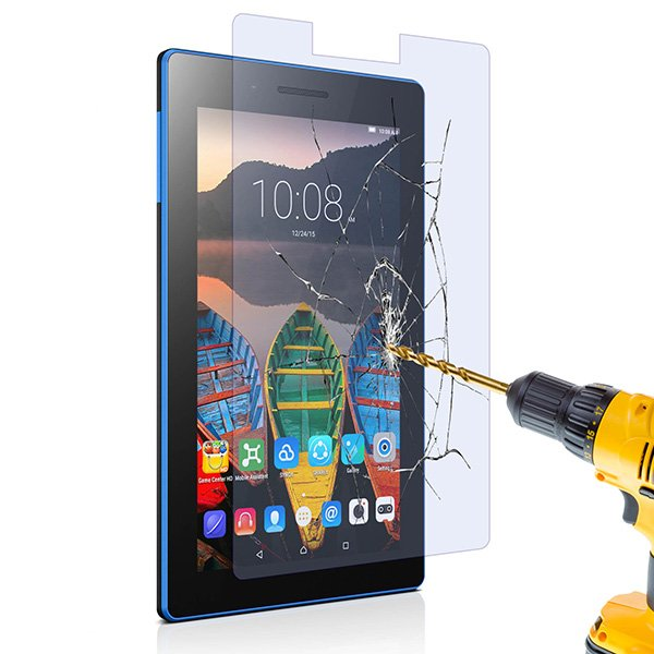 Tempered Glass Film Screen Protector for SAMSUNG GALAXY TAB S 10.5''