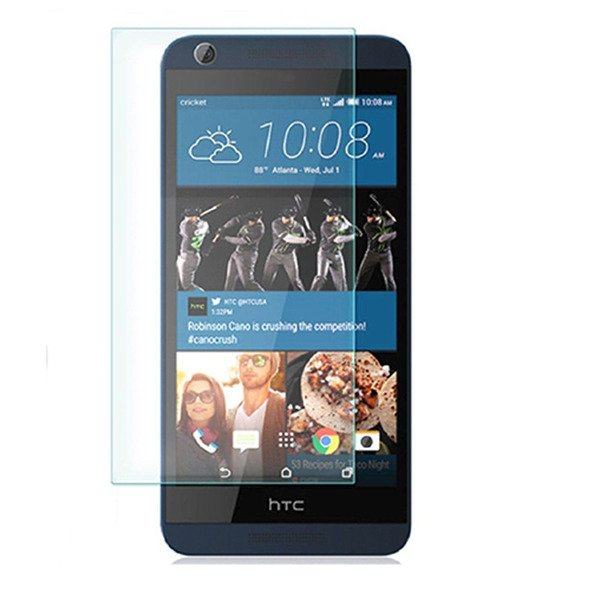 Tempered Glass PROTECTIVE FILM 9H Screen Protector HTC DESIRE 626G