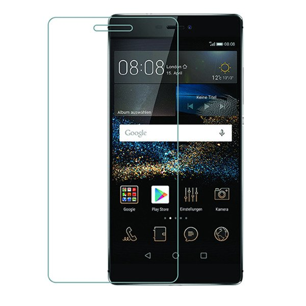 Tempered Glass PROTECTIVE FILM 9H Screen Protector HUAWEI ASCEND P8