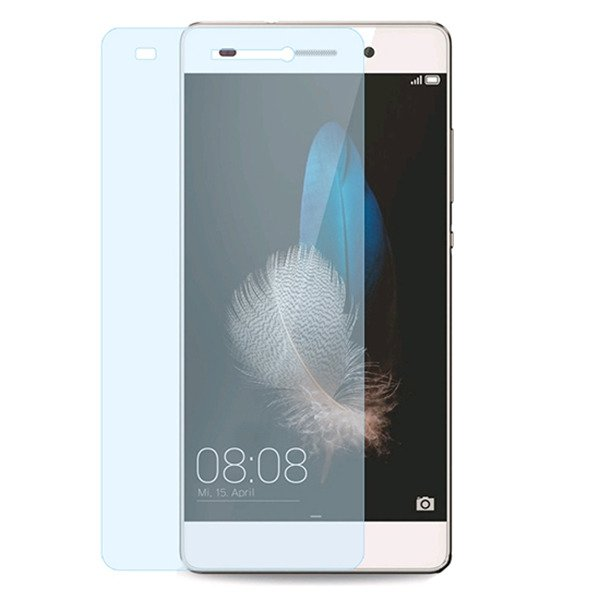 Tempered Glass PROTECTIVE FILM 9H Screen Protector HUAWEI ASCEND P8 LITE
