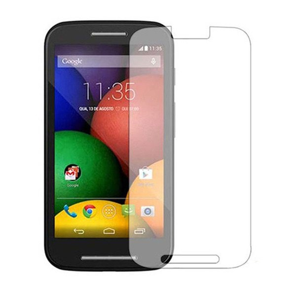 Tempered Glass PROTECTIVE FILM Screen Protector MOTOROLA MOTO X2 X+1