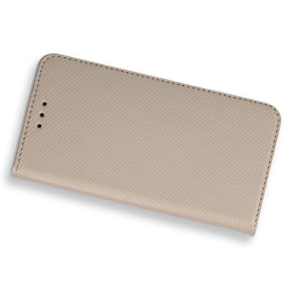 timeless design f6c3a e5d5b WALLET FLIP CASE COVER Magnetic SmartCase XIAOMI REDMI NOTE 3 GOLD ...