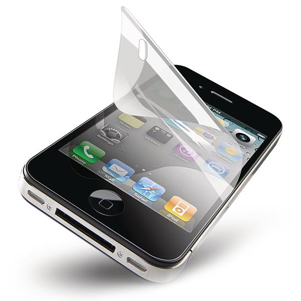 new styles b24b5 abc92 protective film polycarbonate SCREEN PROTECTOR IPHONE 6 6S PLUS