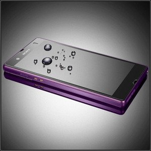 ALUMINIUM FRAME CASE COVER for GALAXY CORE PRIME G360 PINK + Glass