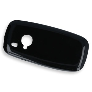 BACK CASE COVER GEL RUBBER JELLY NOKIA 3310 2017 BLACK
