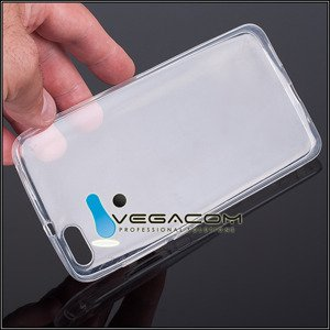 BACK CASE COVER for HUAWEI HONOR 4X Ultra slim 0.3mm TRANSPARENT