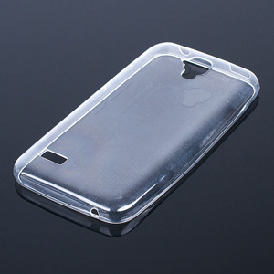 BACK CASE COVER for HUAWEI Y5 Ultra slim 0.3mm TRANSPARENT