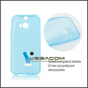 BACK CASE COVER for SAMSUNG GALAXY S3 3 i9300 Ultra slim 0.3mm BLACK