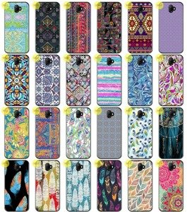 Back Case 0.3mm Kreatui PRINT COVER ArtCase WIKO WIM + GLASS 9H