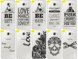 Back Case Cover Kreatui LaceCase SAMSUNG GALAXY A9 2016 A900 +GLASS 9H