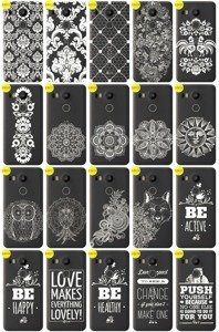 Back Case Cover Overprint Kreatui LaceCase LG NEXUS 5X