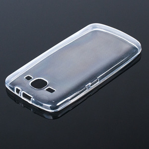 CASE COVER HUAWEI ASCEND Y540 slim 0.3mm TRANSPARENT NO WATER VAPOR