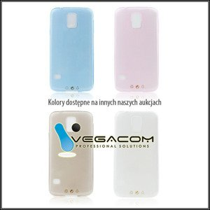 CASE COVER for iPhone 4 4S Ultra slim 0.3mm BLUE NO WATER VAPOR