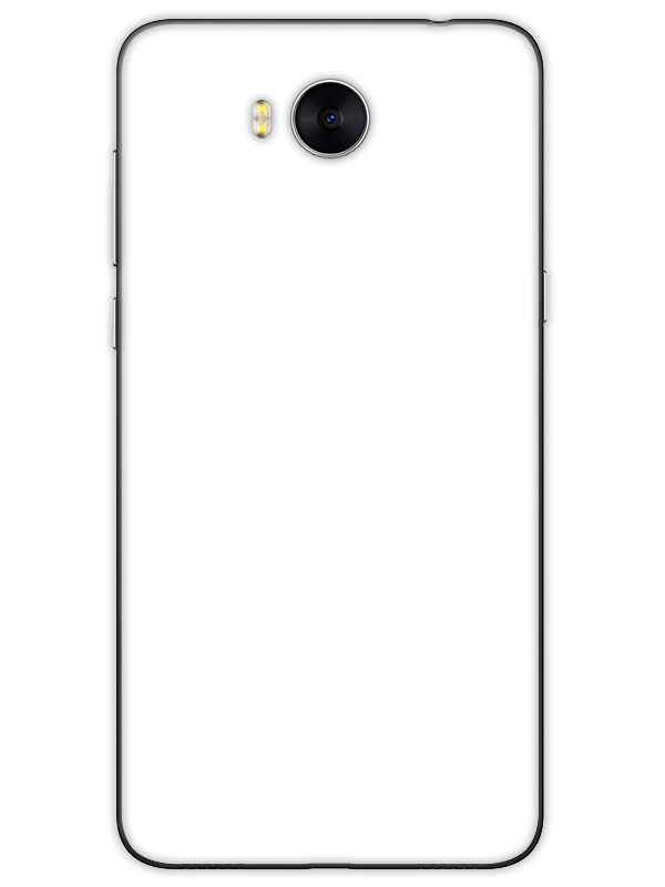 Design a unique case with its own imprint on Huawei Y5 2017 - black