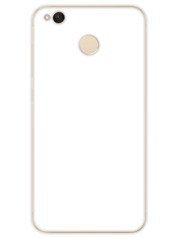 Design a unique case with its own imprint on Xiaomi Redmi 4X - black