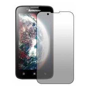 Real Tempered Glass Film 9H Oleophobic Screen Protector LENOVO A328