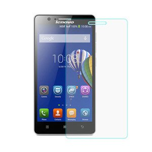 Real Tempered Glass Film 9H Oleophobic Screen Protector LENOVO A536