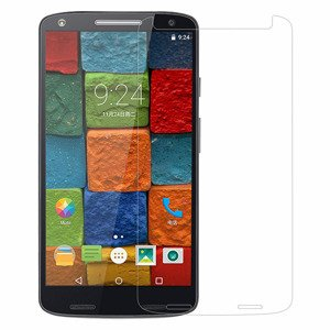 Real Tempered Glass Film 9H Screen Protector MOTOROLA MOTO X PRO