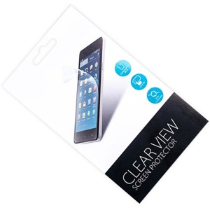 SCREEN PROTECTOR protective film LCD MEIZU MX4 POLYCARBONATE
