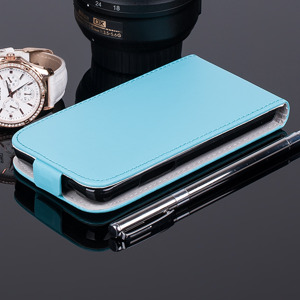 SLIM FLIP FLEX CASE COVER magnet SAMSUNG GALAXY CORE 2 G355 SKYBLUE
