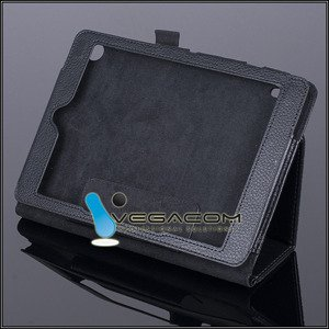 SMART CASE COVER BOOK ACER ICONIA A1-810 7,9'' BLACK