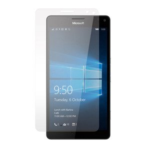 Tempered Glass 9H Oleophobic Screen Protector MICROSOFT LUMIA 950 XL