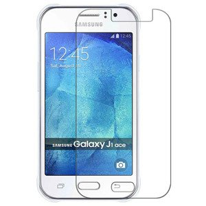 Tempered Glass Film 9H Oleophobic Screen Protect SAMSUNG GALAXY J1 ACE