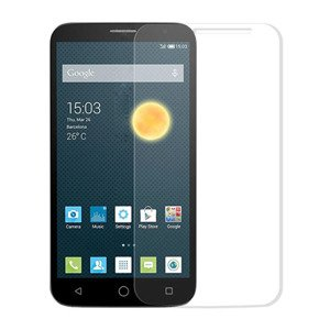 Tempered Glass Film 9H Oleophobic Screen Protector ALCATEL POP 2 5.0