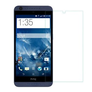 Tempered Glass Film 9H Oleophobic Screen Protector HTC DESIRE 800