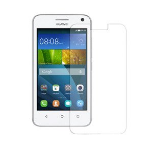 Tempered Glass Film 9H Oleophobic Screen Protector HUAWEI Y3