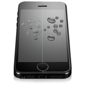 Tempered Glass Film 9H Oleophobic Screen Protector IPOD  TOUCH 5
