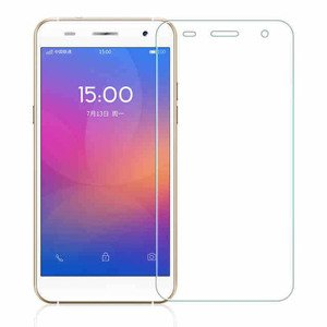Tempered Glass Film 9H Oleophobic Screen Protector RAMOS MOS1