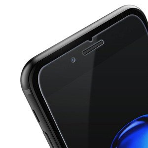 Tempered Glass Film 9H Oleophobic Screen Protector VIVO V1