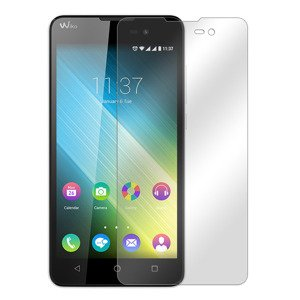 Tempered Glass Film 9H Oleophobic Screen Protector WIKO LENNY 2