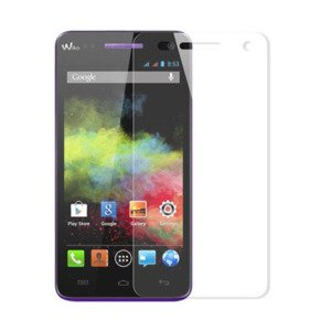 Tempered Glass Film 9H Oleophobic Screen Protector WIKO SELFY 4G